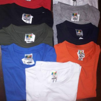 T-Shirt – Manica Corta